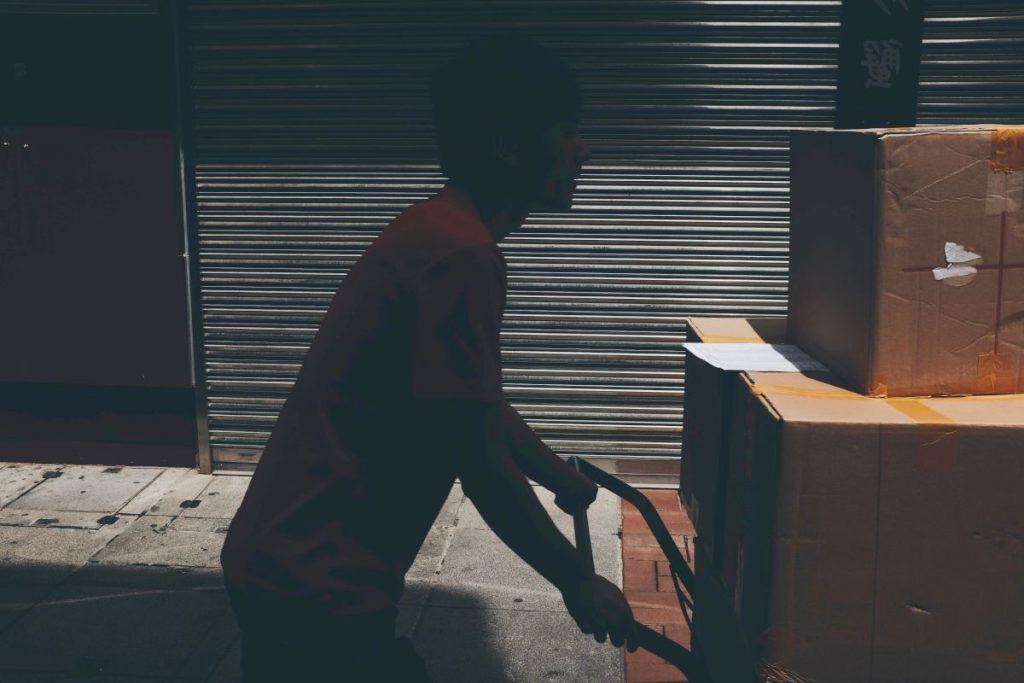 Lagerung