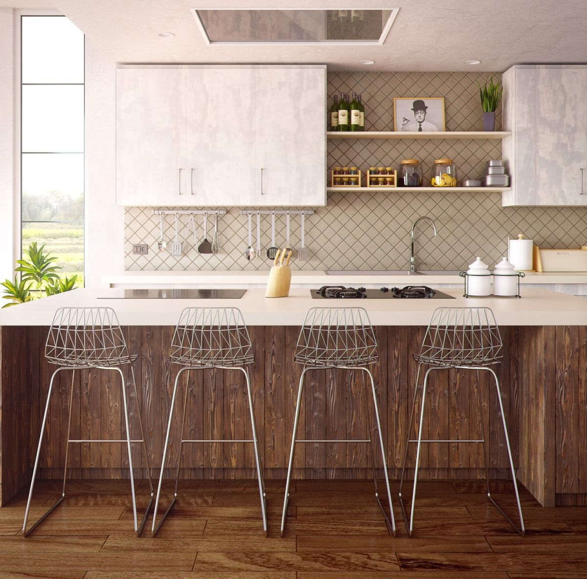 Küchenmontage und -demontage - stressfrei Logistik ist Ihr ...