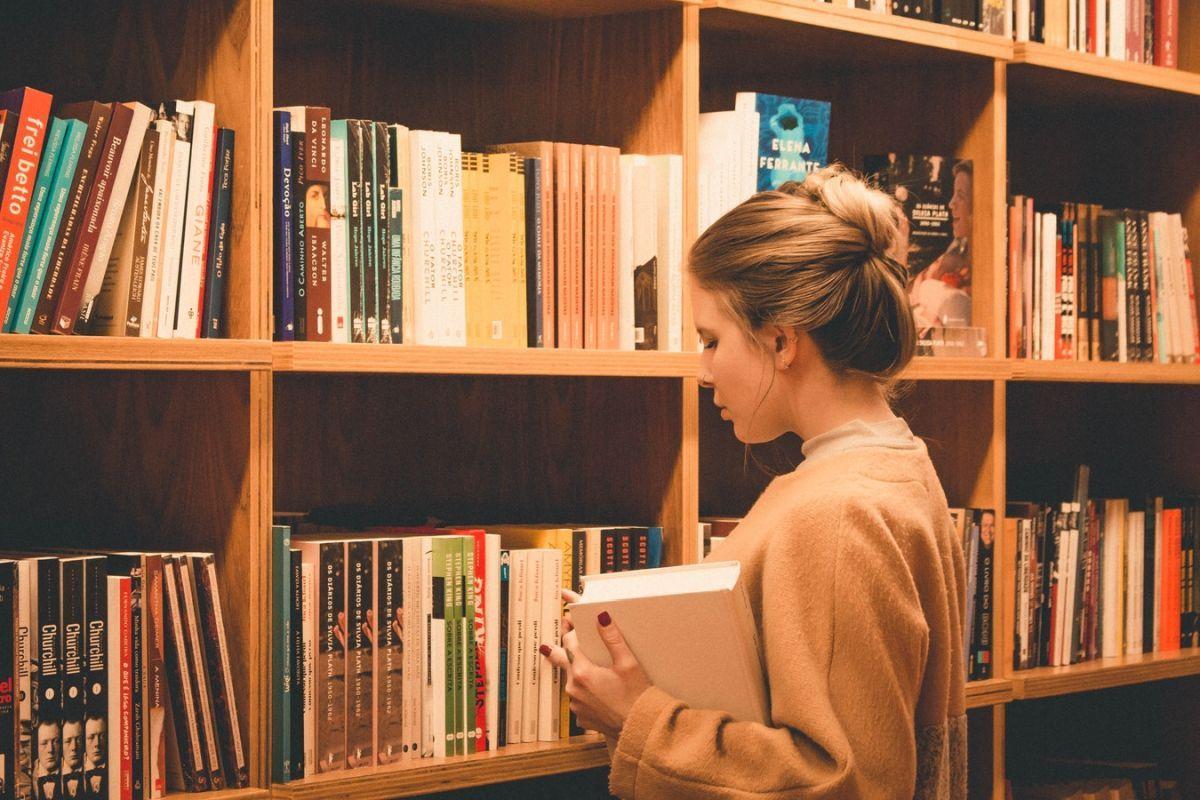 Bibliotheksumzug Coesfeld